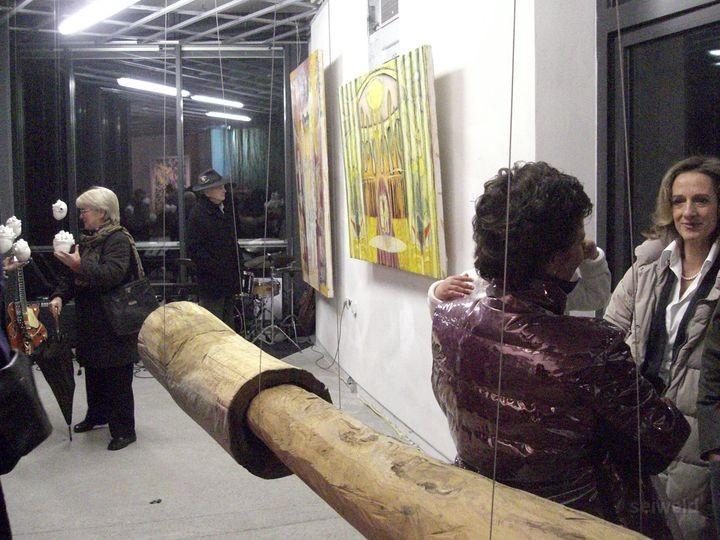 Ausstellungen for Arredo messe bozen